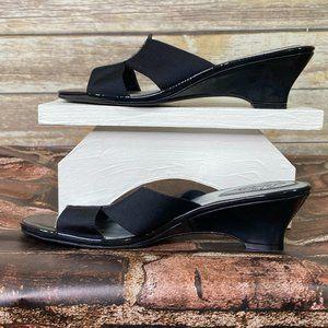 Life Stride Mules Slides Sandals